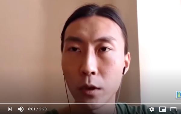 【現場片段】中共駐意使館新通知 華人回國更難