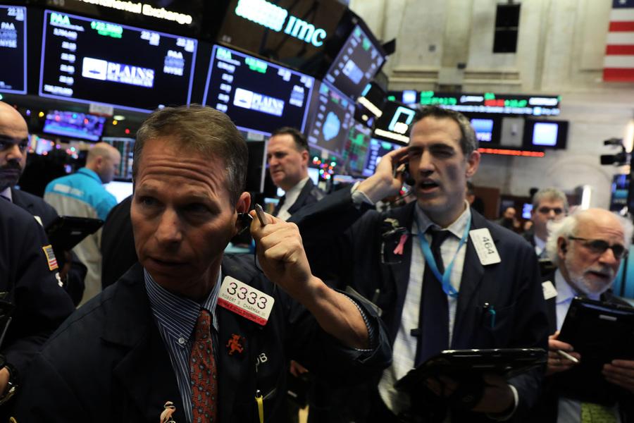 美國SEC設除牌機制 中概股集體暴跌