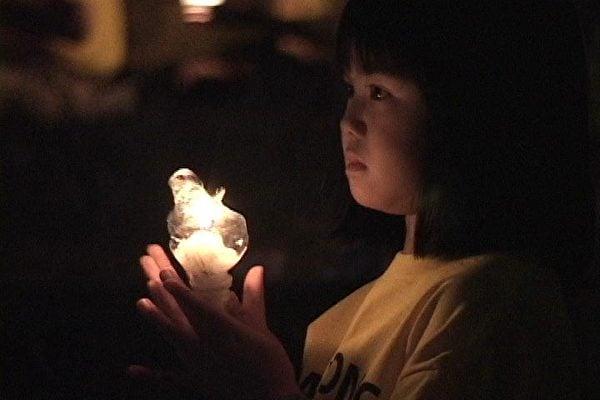 圖為燭光悼念被迫害致死的法輪功學員。(明慧網)