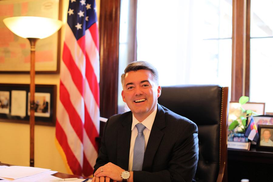 美議員致函貿易代表 籲啟動美台貿易協議磋商