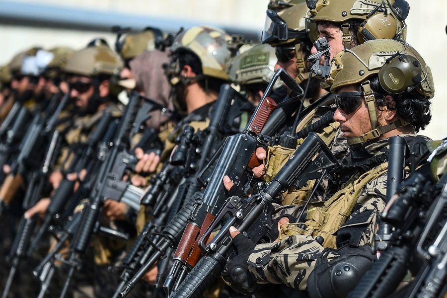 美軍撤出阿富汗 接下來會發生甚麼