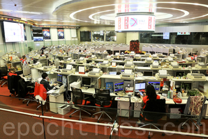 市場預期不佳 大陸雙十一概念股暴跌