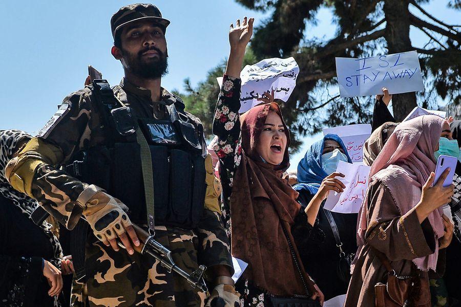 塔利班公布阿富汗新政府名單 FBI通緝犯在列