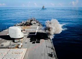 沈舟:美國防部大換血令中共更心慌