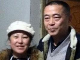 拒認罪 中國知名異見人士黃琦遭冤判12年