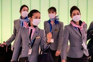 中共肺炎蔓延64國及地區 各方祭出更多出行限制