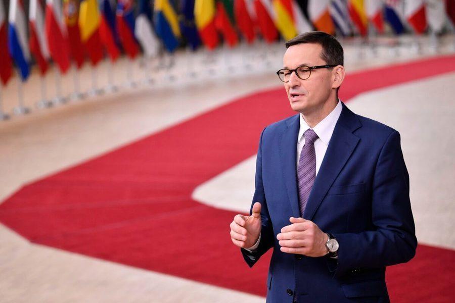 【名家專欄】美應仿傚波蘭對科技巨頭罰款