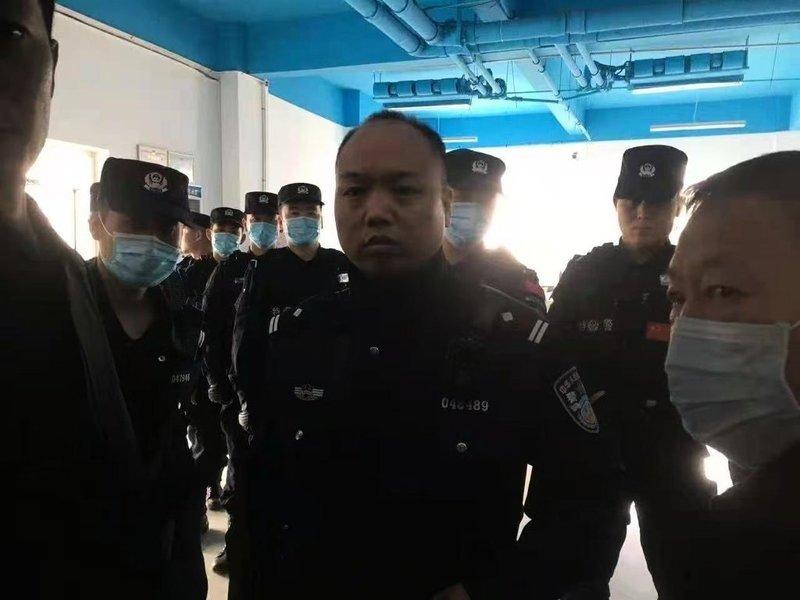 民企大午集團25人被關數月 律師6人「被尋釁」