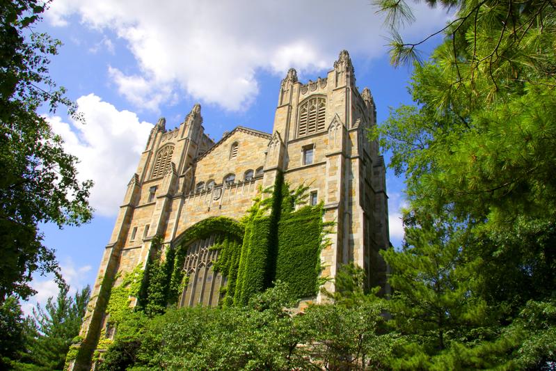 圖為密歇根大學。(Fotolia)