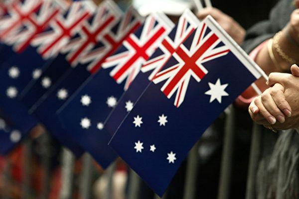 澳洲62%的受訪者表示,他們對中共的看法從2020年疫情開始後變得更消極。(John Pryke/Getty Images)
