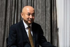 流亡新疆維族醫師:黨要你去死 你就得去死