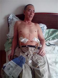 黑龍江高級農藝師被非法關押 曾遭冤判14年