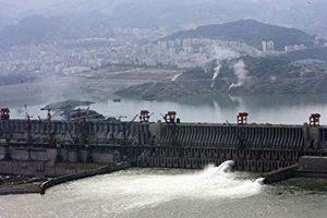 三峽大壩變形滲漏 王維洛:三峽防洪工程大失敗
