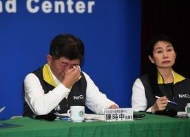 包機返台一台商確診中共肺炎 台灣第十一例