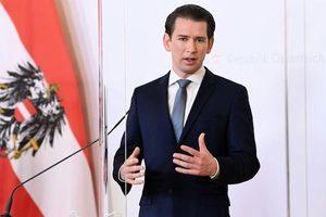涉捲入腐敗醜聞 奧地利總理辭職
