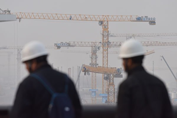 程曉農:中國經濟增長數據的奧秘