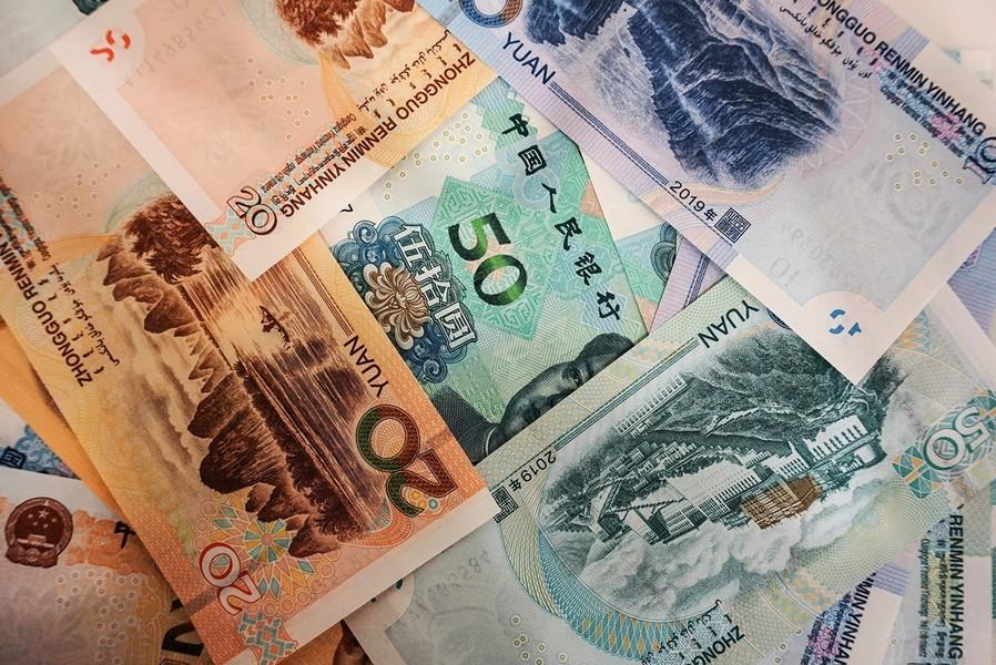 分析:中國大陸銀行擠提增加 投資者擔憂