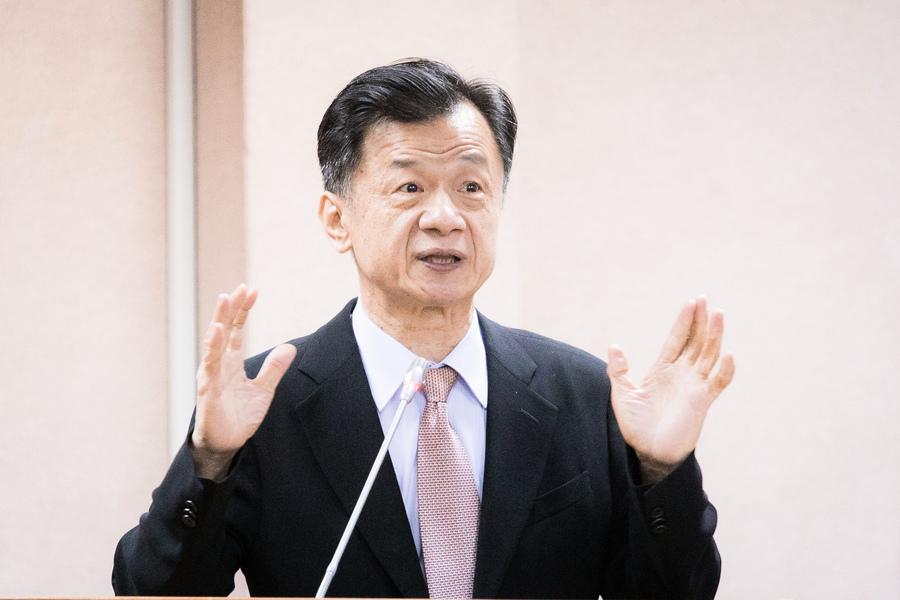 台陸委會:國民黨不應對中共抱不切實際幻想