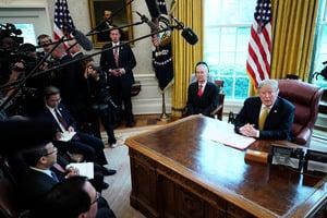 【新聞看點】中美攻堅談判重啟 習特會再推遲