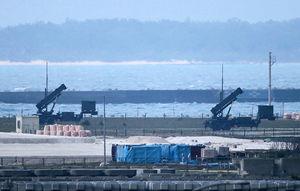 對抗中共 日本導彈計劃將加強台灣防禦