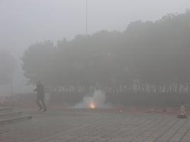 研究:中國空污增加罹患糖尿病風險