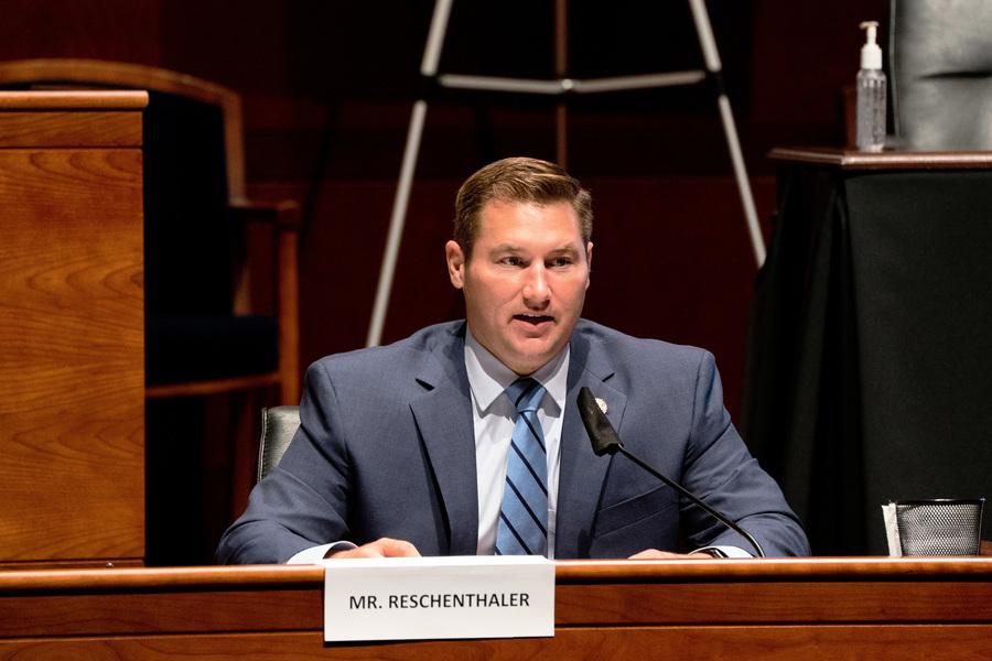 賓州眾議員:選舉舞弊確鑿 需交由法庭裁決