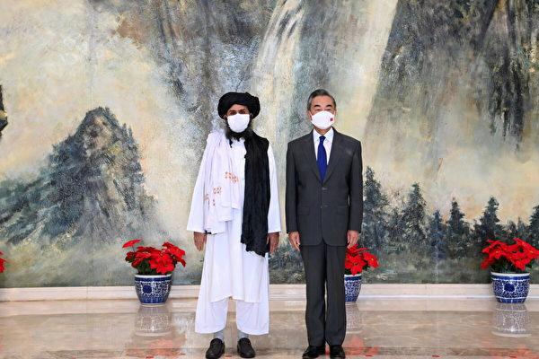 阿富汗兩千維族人憂被塔利班遣返中國