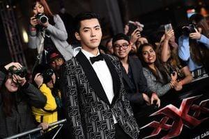 吳亦凡被北京警方刑拘 中國娛樂圈或面臨整治