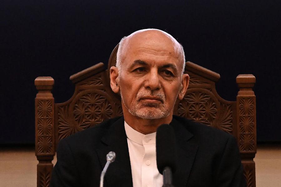【持續更新】塔利班進入阿富汗總統府 多國呼籲難民「安全有序離境」