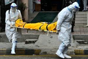 亞洲六國病例激增 憂疫情失控如印度