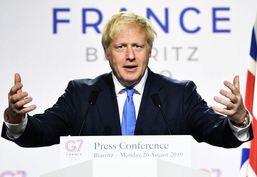 無協議脫歐激戰 英政府將請女王暫停議會