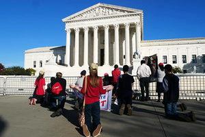 鮑威爾提緊急請求 要高院命令搖擺州撤銷認證
