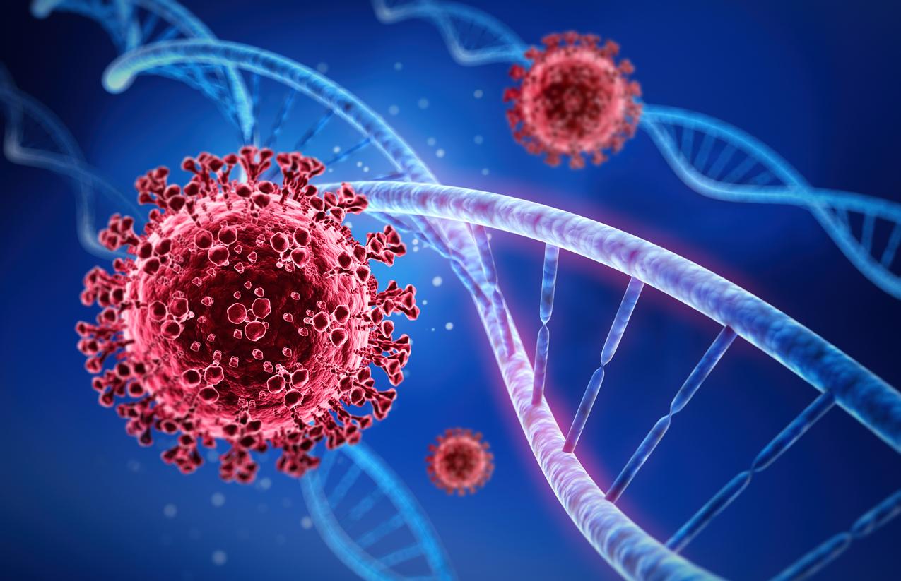 根據德國漢堡大學的最新研究,中共病毒大瘟疫的起因是武漢病毒研究所的實驗室事故造成的。(iStock.com/peterschreiber.media)