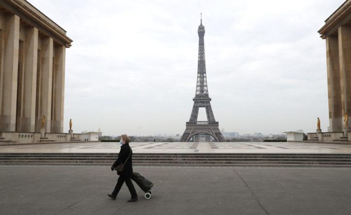 歐洲國家重開邊境 迎來遊客量大不如前