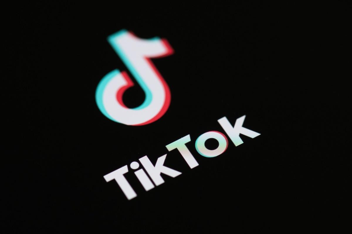 周日(8月2日),微軟公司證實,將繼續推進購買中國公司字節跳動擁有的TikTok(抖音海外版)的事宜。(Martin BUREAU/AFP)