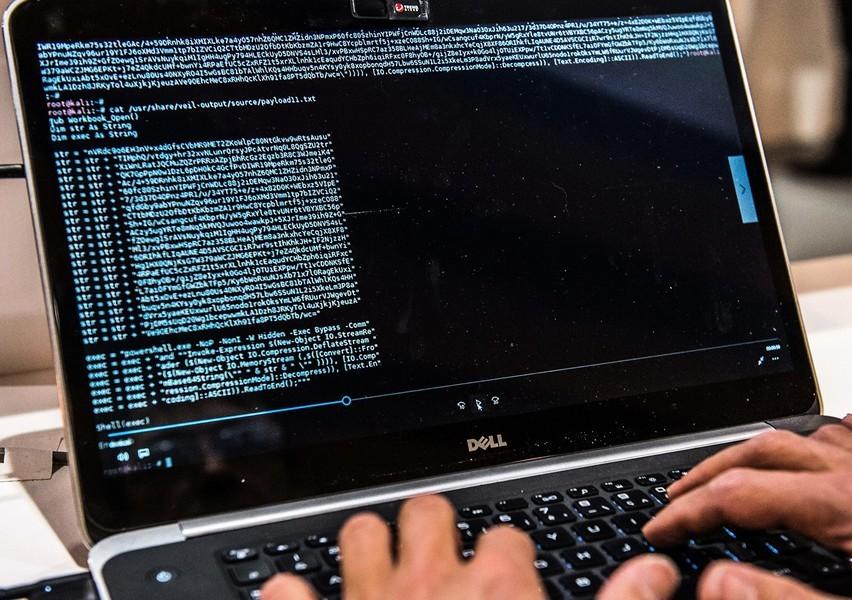 日本展開攻勢 首次點名中共為網攻罪魁禍首