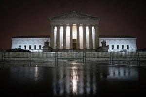 【名家專欄】美大選 法院不作為 悲劇性錯誤