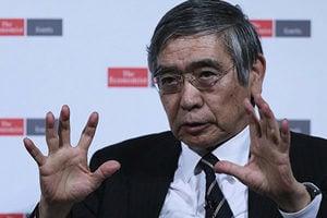 2%物價目標難產 日銀放棄當初豪言壯語