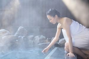 古老藥浴泡澡 能祛病療傷 七種病的中醫藥浴法