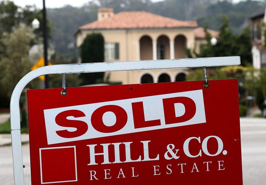 收入增長趕不上房價漲速 美國按揭更難負擔