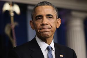 美參議院報告:奧巴馬政府曾資助恐怖組織