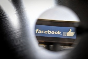 Facebook員工可獲取上億用戶密碼