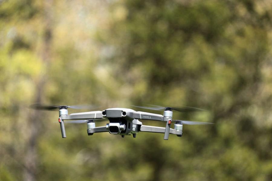 安全疑慮 美國南卡反對用中國無人機追蹤疫情