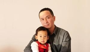 謝燕益律師專訪:有人害怕這國家走向正常