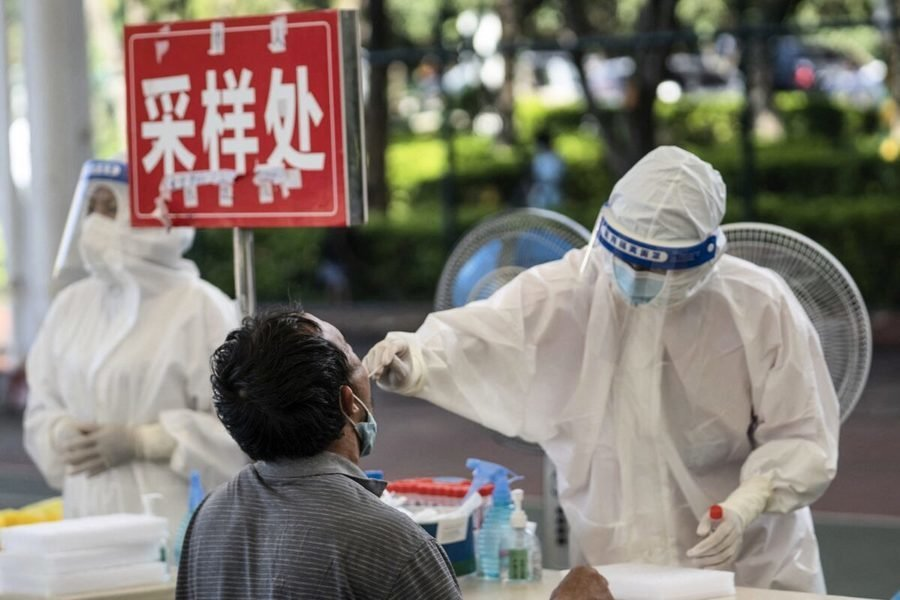 美專家:起訴中共掩蓋疫情 要求數萬億賠償