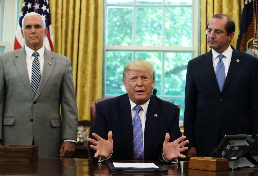 貿易戰升級 一項美1977年法律引關注