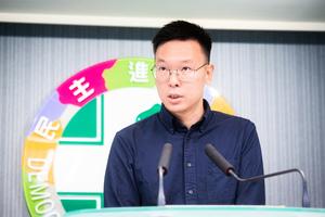 林飛帆揭秘 民進黨一年內「復活」的內幕