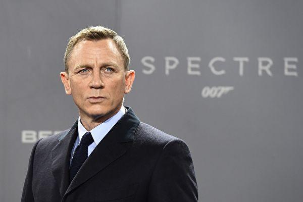 真有007? 檔案顯示詹姆斯邦德史上確有其人