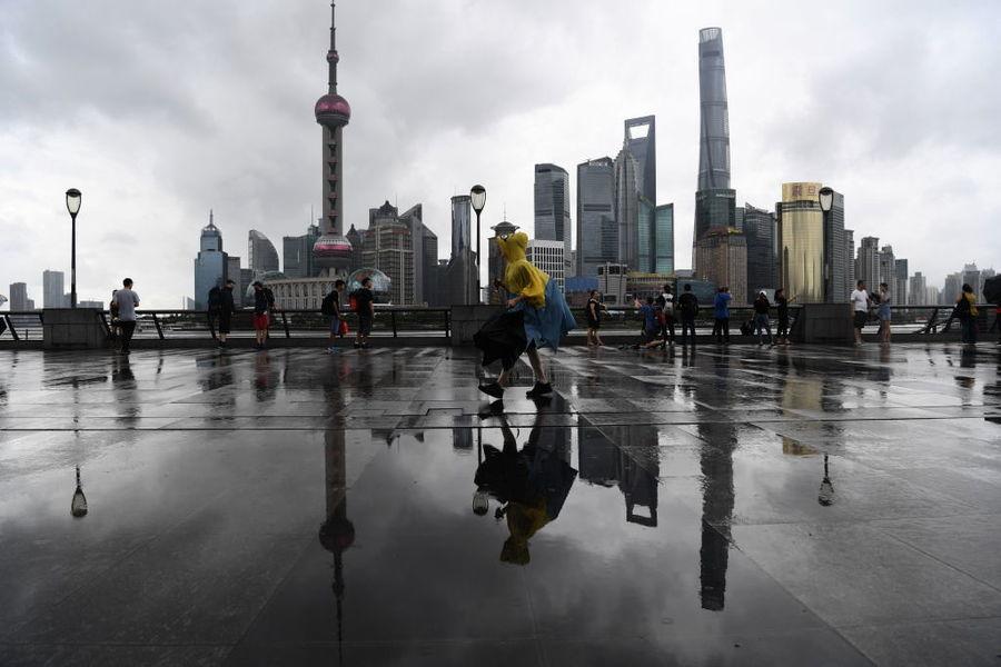 剛開張 上海景區、全國影院再度關閉