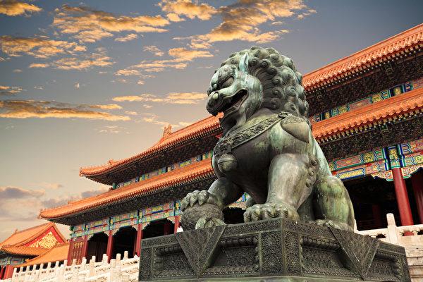 北京故宮(Fotolia)